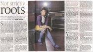 Evening Standard - March 2013