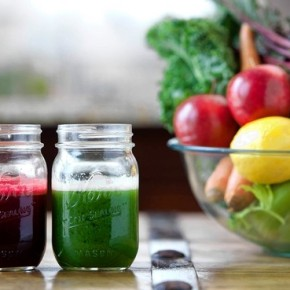 Summer Solstice Smoothie & Juice Ideas!