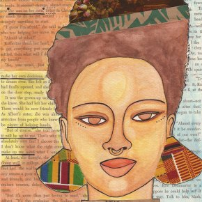 Artivist Inner-View: JanineJackson