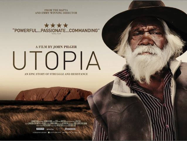 Positive Films: Utopia
