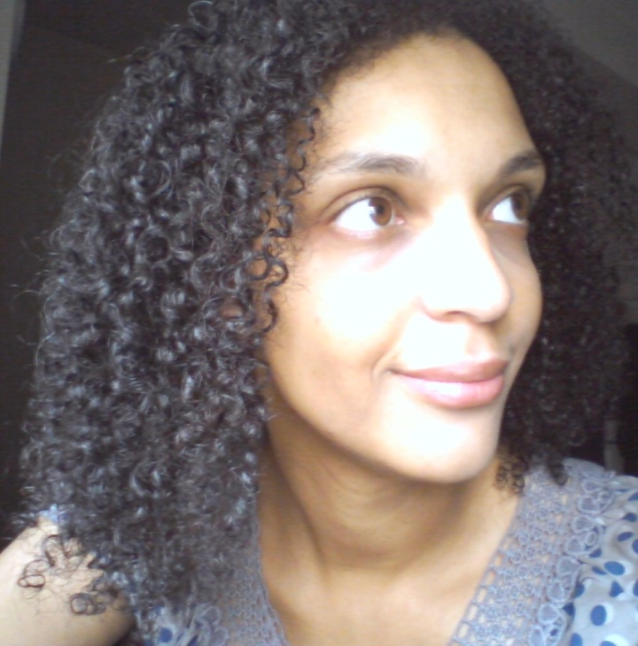 My Loc Take-Down: From Long Locs To BAA (Big Ass Afro)!