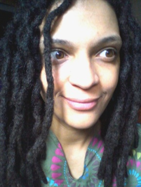 Starting Locs: Using A Crochet Hook