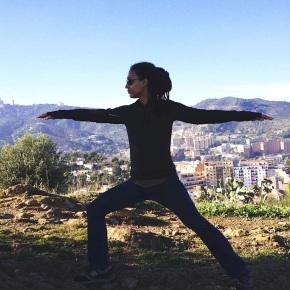 Yoga Hike Tips: The Next Time You Go Walking, Take YourYogaMat!