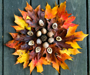 10 Holistic Tips To Enjoy Autumn & Winter