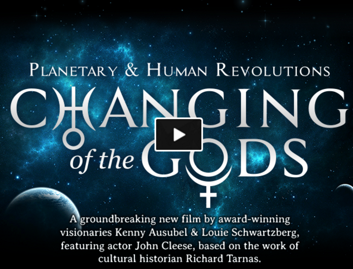 Positive Films – Changing of the Gods (Video): The Archetype Of Oshun & The Divine Feminine