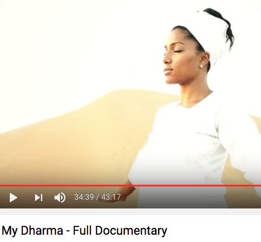 Positive Films (Full Video): My Dharma