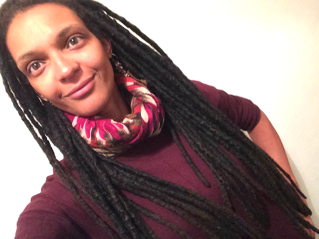 2017: My Loc Care & Holistic Health Routine (3 Years, 8Months)